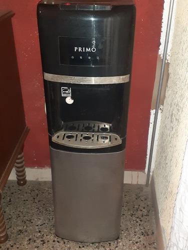enfriador  de agua en botellon marca primo casi nuevo