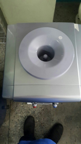 enfriador de agua honeywell