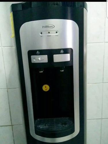 enfriador de agua premium