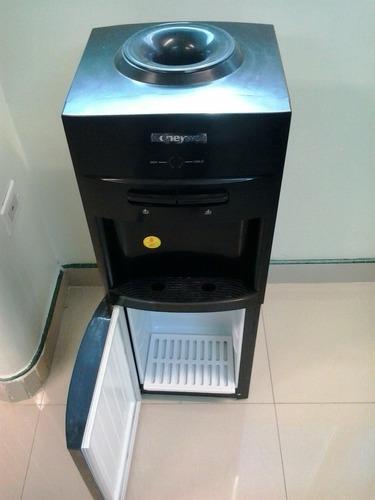 enfriador de agua tipo botellón marca honeywell (1)