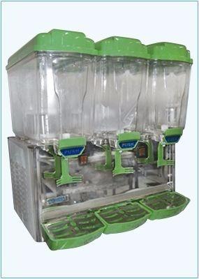 enfriador de aguas frescas 3 tanques /nl-lyj-345/