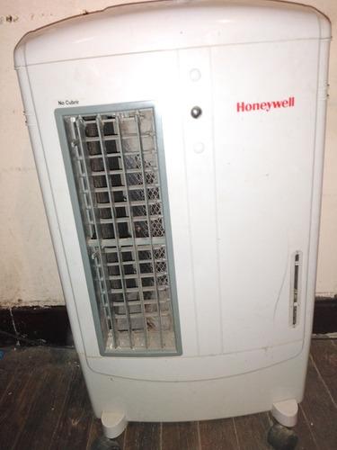 enfriador de aire honeywell