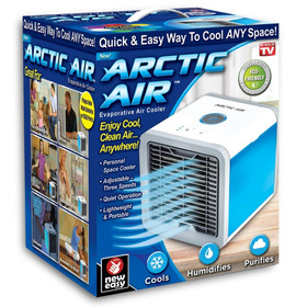 Enfriador De Aire Portátil Arctic Air