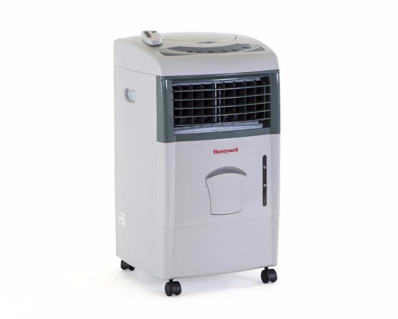 Enfriador de aire port til cooler honeywell 15 litros - Humidificador para aire acondicionado ...