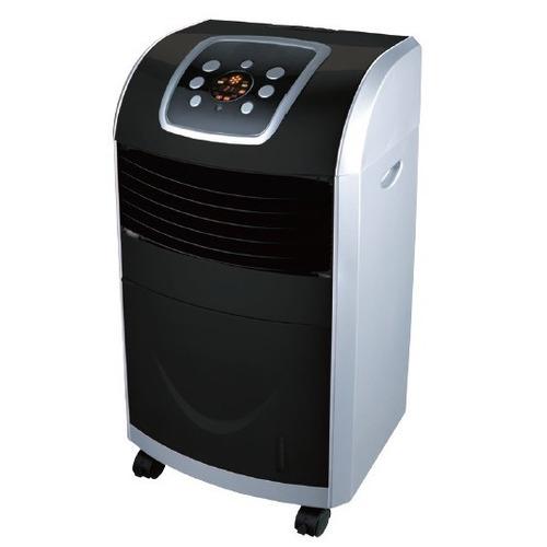enfriador de aire ventilador humidifica purifica ioniza 4037