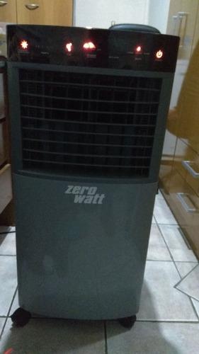 enfriador de aire zero watt