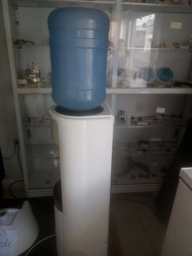 enfriador de botellon marca general electric usado