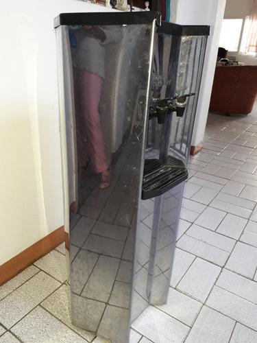 enfriador dispensador de agua para botellon