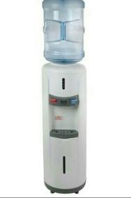 enfriador dispensador de agua para botellones oficina