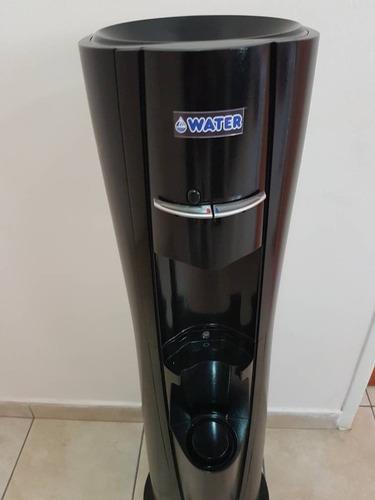 enfriador dispensador de botellón de agua