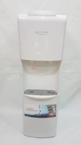 enfriador dispensador de botellon de agua keyton