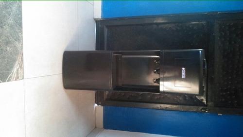 enfriador / filtro de agua potable nuevo 3 meses de garantía