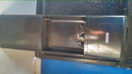 enfriador / filtro de agua potable usado 1 mes de garantía