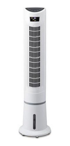 enfriador humidificador y purificador aire portatil  frikko