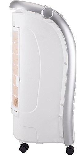 enfriador portatil de interior evaporativo honeywell 200 cfm