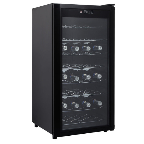 enfriador refrigerador cava vinos para 32 botellas vp0078
