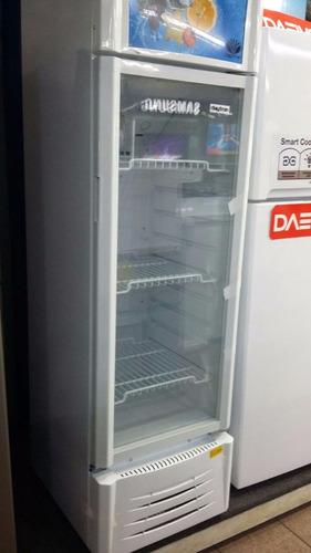 enfriador vertical daytron modelo d-msc80 (8p³) nueva caja