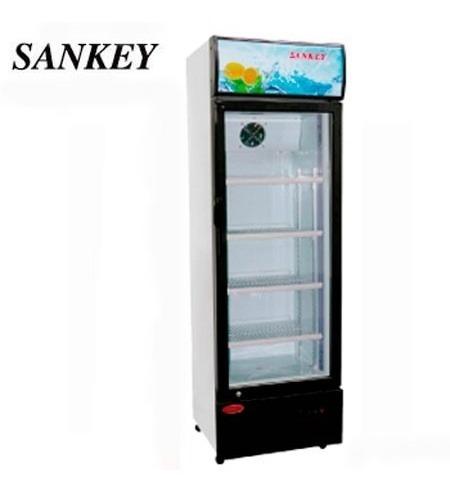 enfriador vertical sankey modelo rfd1062 (10p³) nueva caja