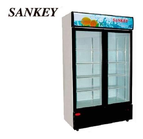 enfriador vertical sankey modelo rfd3562s (35p³) nueva en ca