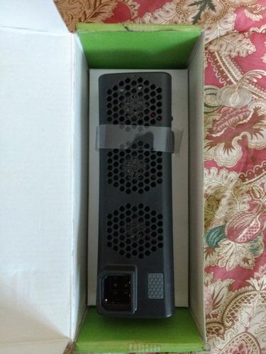 enfriador xbox 360 (version fat)
