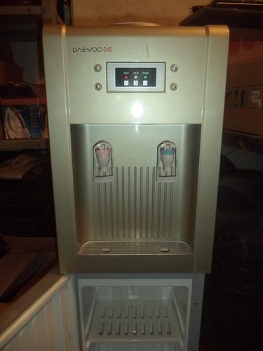 enfriador y calentador de agua