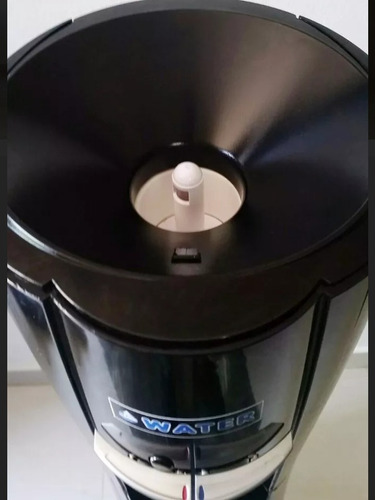 enfriador y filtro de agua