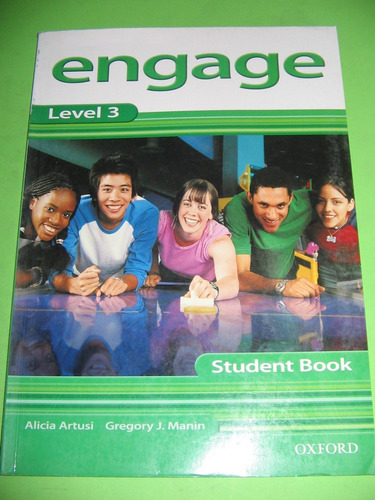 engage 3 student's book oxford $ 1038