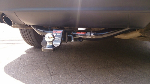 enganche americano marca curt jeep cherokee - durango 13182/
