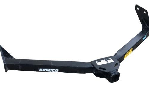 enganche hilux 92-01 4x2- 4x4 s/parag original bracco