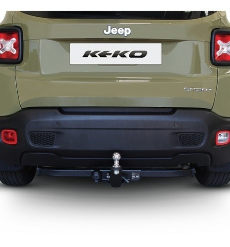 enganche jeep renegade
