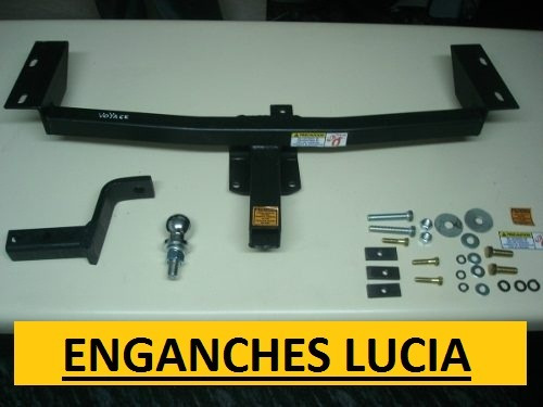 enganches para trailers !!!! fabrica!!!!