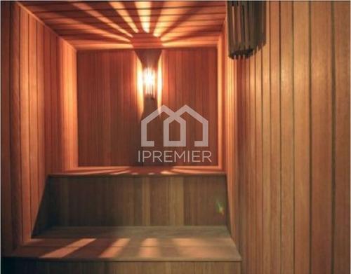 engand vila nova inspirado no melhor do estilo inglês - cob. duplex, nova, 4 suítes 5 vagas, 310 á/ú - ip4977