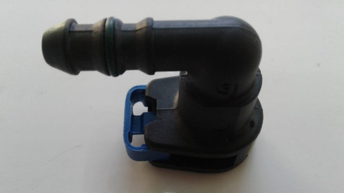 engate conector do filtro combustivel cobalt, spin ,onix gm