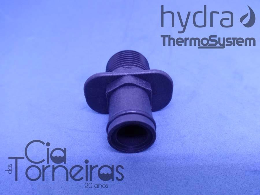 Engate f cil ducha chuveiro com redutor hydra thermosystem for Ducha facil