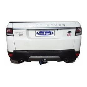 Engate Reboque Exportação Range Rover Sport 2015 Frete 95,00