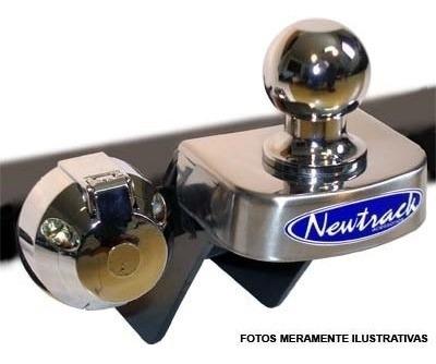 engate reboque fixo astra hatch com spoiller 2011
