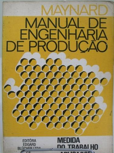 engenharia de produção - medida do trabalho, aplicações
