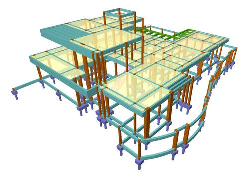 engenheiro civil calculista - projetos e cálculos