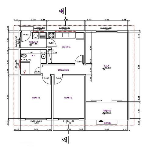 engenheiro civil - projetos e consultoria