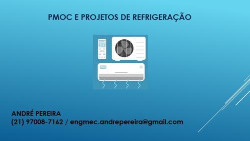 engenheiro mecânico - pmoc -  laudo técnico+relatório+art