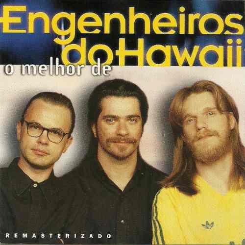 engenheiros do hawaii o melhor de