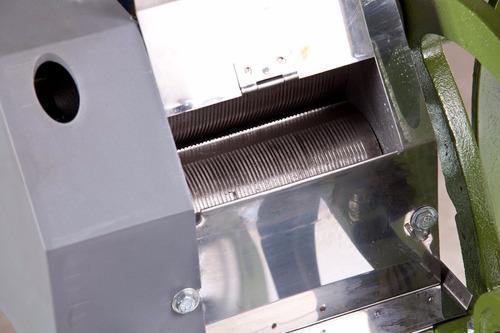 engenho de cana b200 para motor a gasolina  inox botini