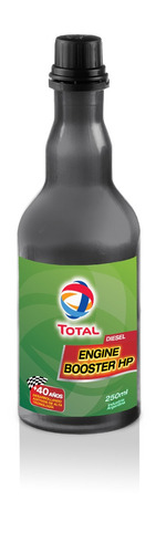 engine booster hp total wash d-10 250 cm3