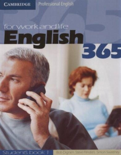 english 365 1 - student s book - cambridge
