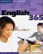 english 365 bd. 2. student's book(libro )
