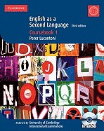 english as a second language book 1 third edition cambridge