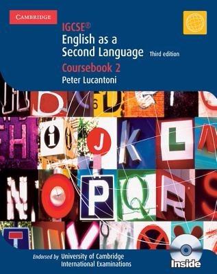 english as a second language book 2 third edition cambridge