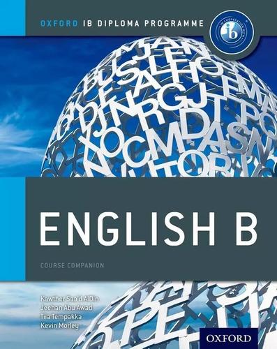 english b - bi diploma (digital) más banco de exámenes