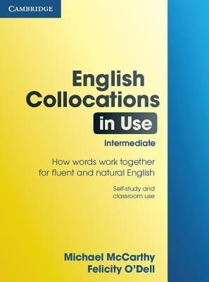 english collocations in use - interm. con rtas - cambridge