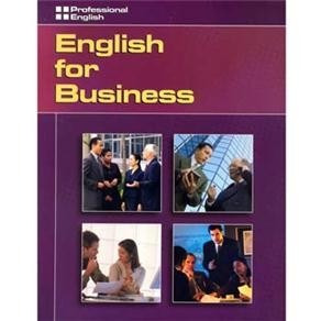 english for business - cengage learning